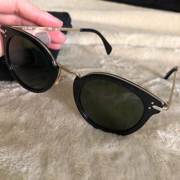 e4fdfb907f Celine Accessories - Céline Women Sunglasses